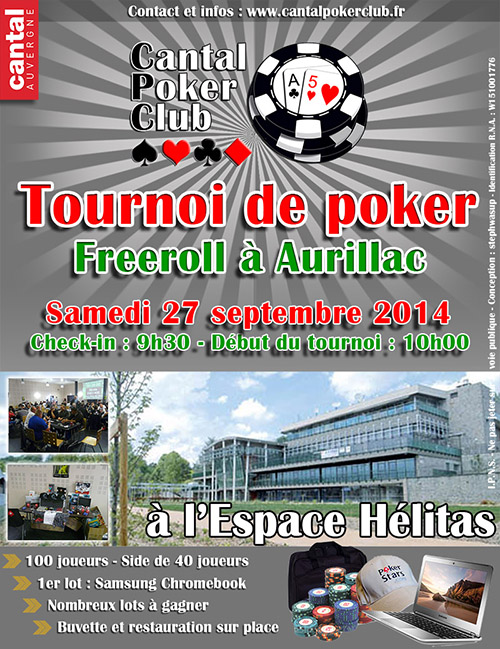 Cantal Poker Club : Main Event le 27/09/2014 ! CPC_Main_Event_2014